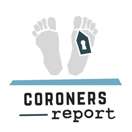 Coroner's Report is a horror game for ages 16+!