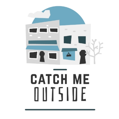 Catch Me Outside, one of Improbable Escapes' outdoor escape rooms.