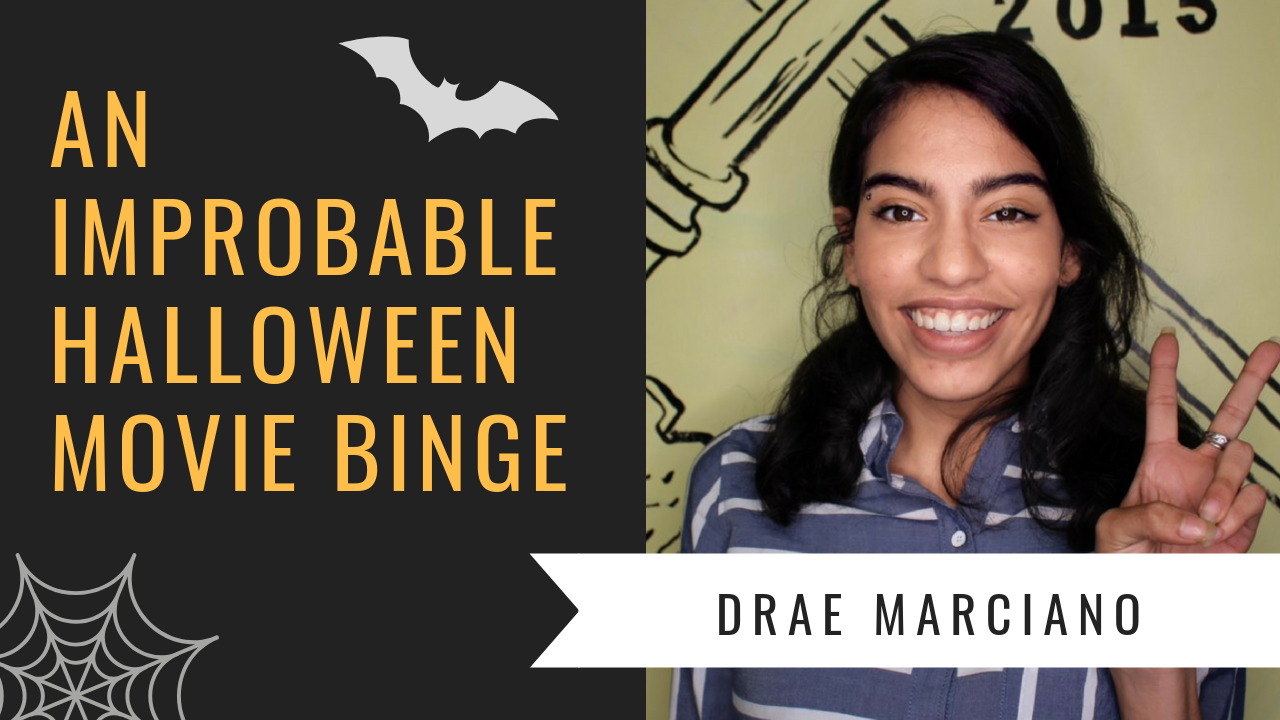 This article was written by Drae Marciano, one of our Game Hosts and Events staff! Let her know what you think about her recommendations by commenting below.
