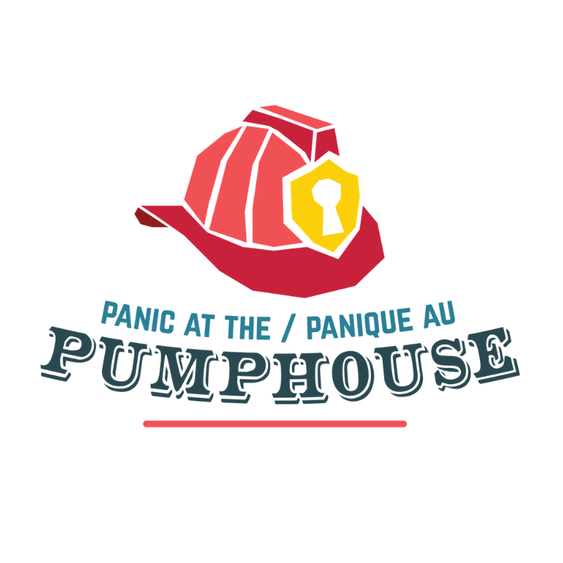 panic at the pumphouse steam museum