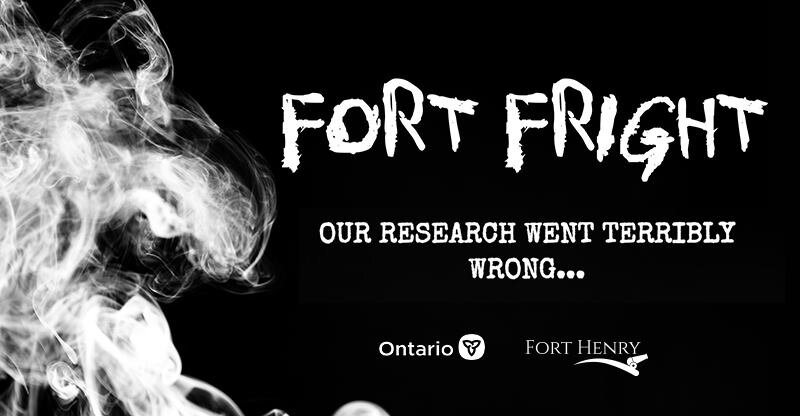Fort fright improbable escapes