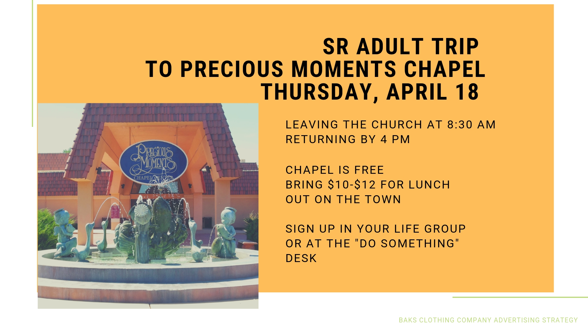 Sr Adult Trip to Precious Moments Chapel.jpg