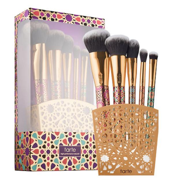 Tarte Brush Set