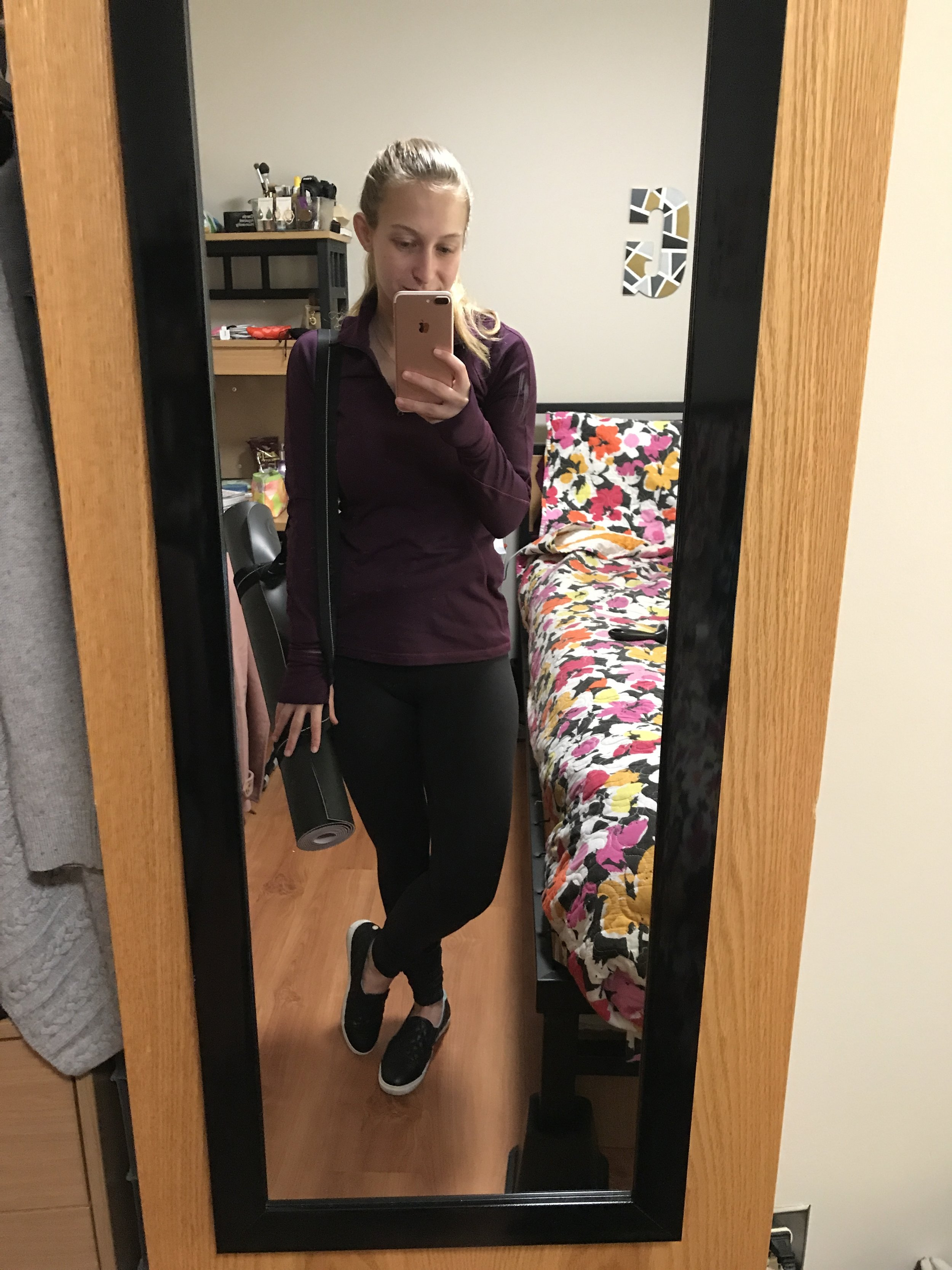 Yoga Outfit