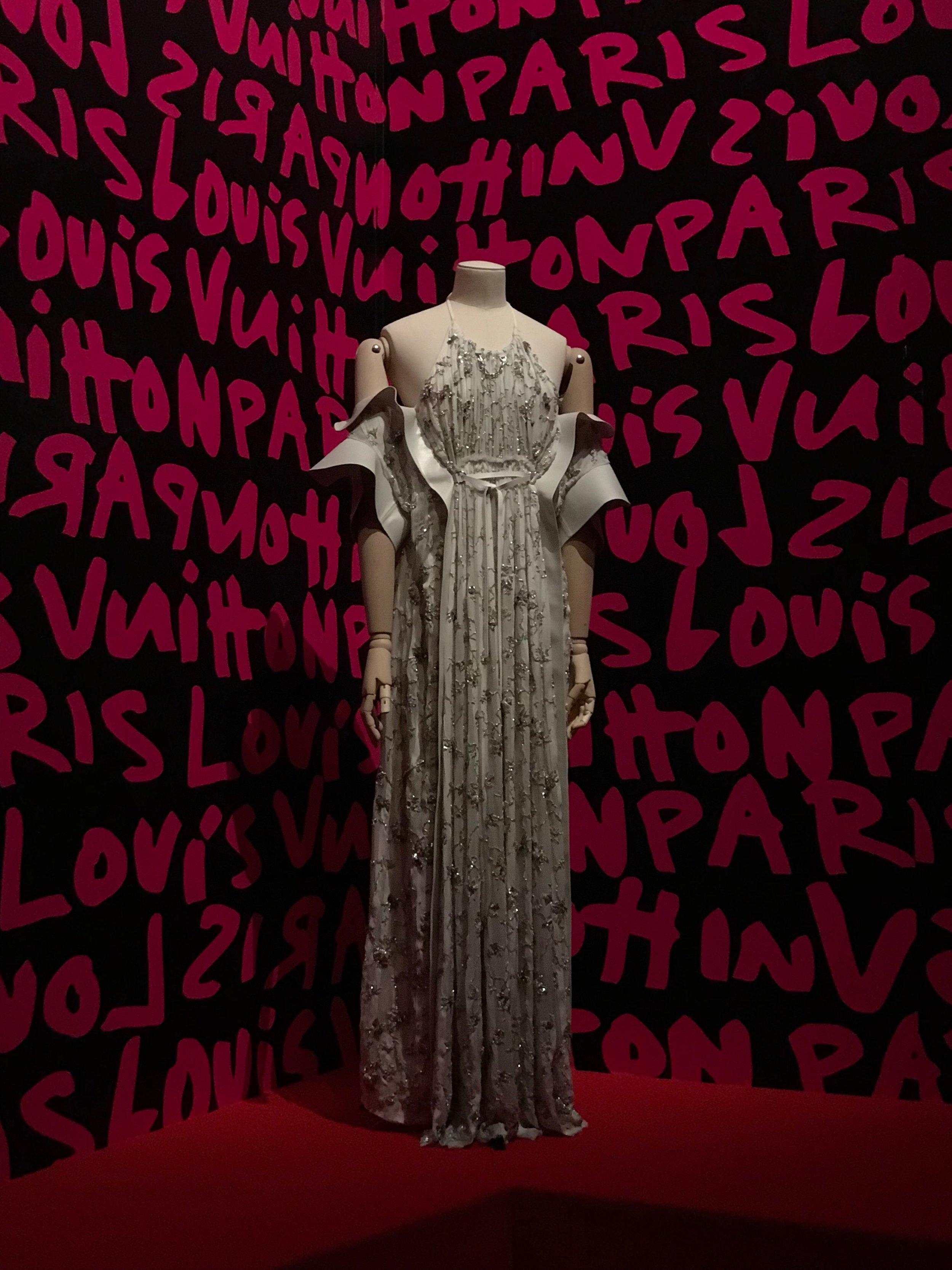 Dress worn by Emma Stone