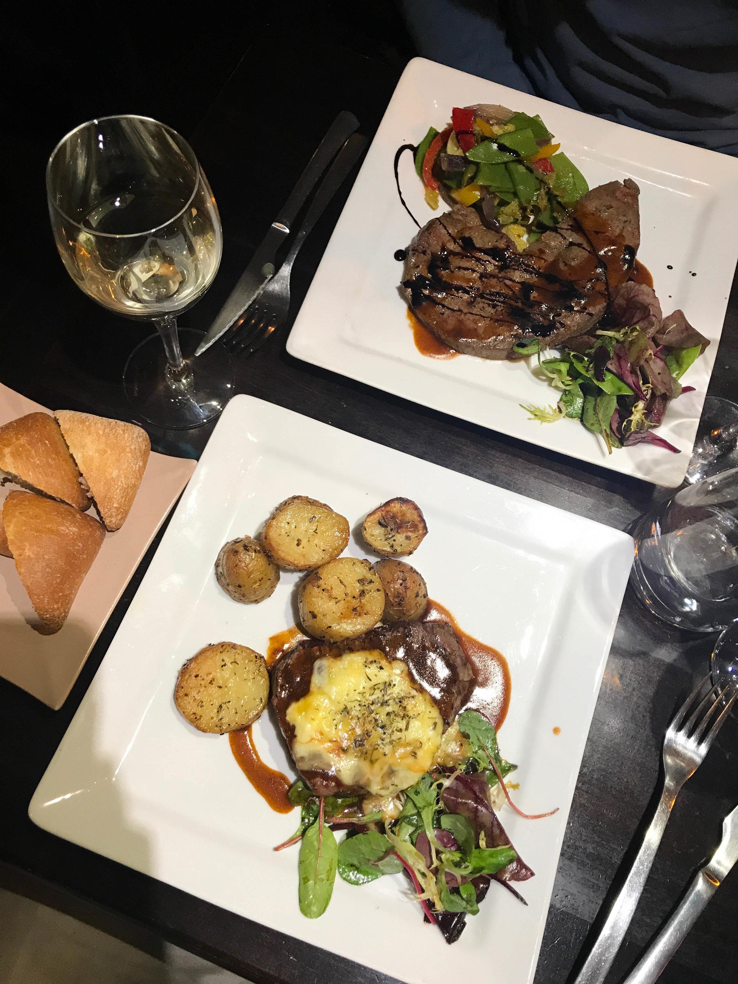 Cafe Sud - Paris