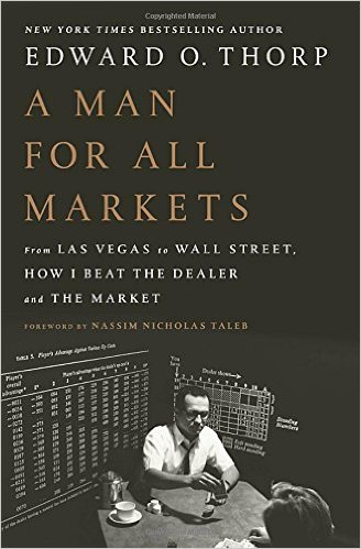 A Man for All Markets (2017)
