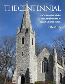 Click on the image to view or download our centennial magazine