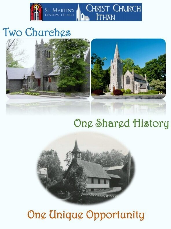 View the 2019 Parish Profile