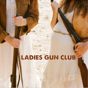 Ladies Gun Club - Ladies Gun Club  Produced by Mike Vizcarra and Ladies Gun Club Recorded & Mastered by Mike Vizcarra in Laurel Canyon, CA Musicians: Sarah Roberts, Sally Jaye, Mike Vizcarra, Brian Wright, David Birchfield, Michael Starr, Dylan Cooper, Scott Doherty, Brad Gordon, Chasen Hampton, Jason Gonzalez Photography by Lauren Dukoff