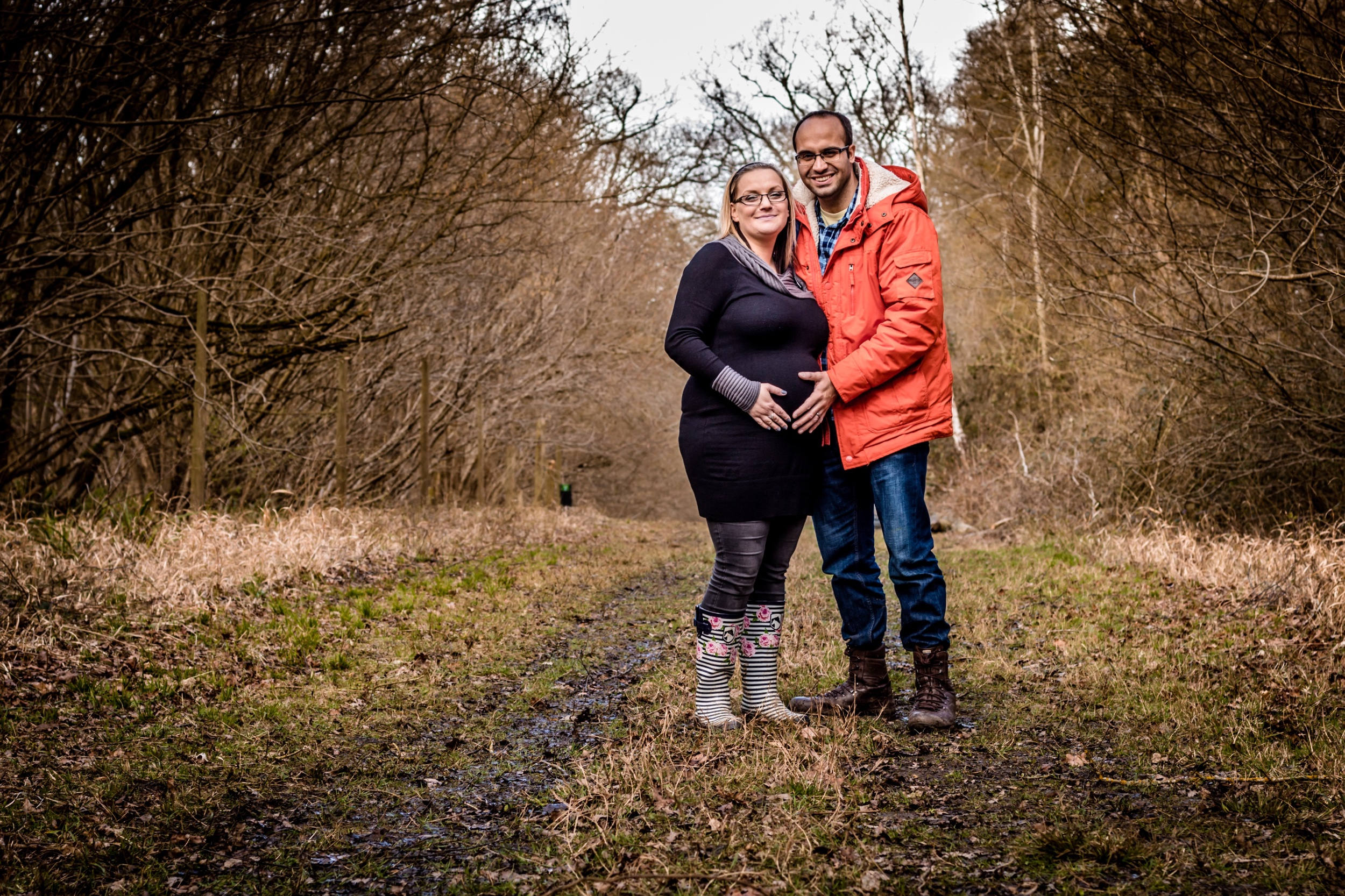 Maternity Photography - Maternity or family sessions also available, don't hesitate to request more information on those too.