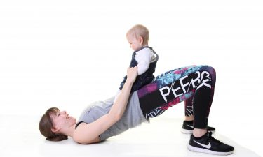 Tania Fitness - Tania Fitness for Mummies offers awarding winning pre/post natal fitness, pregnancy fitness pilates and Fitness for mums & tots classes in Huntingdon and Cambridge area.