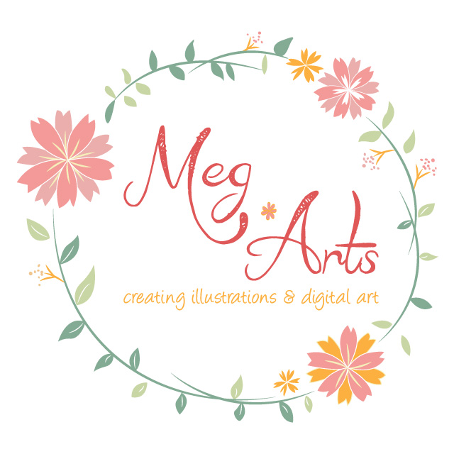 Megi Arts & Illustrations