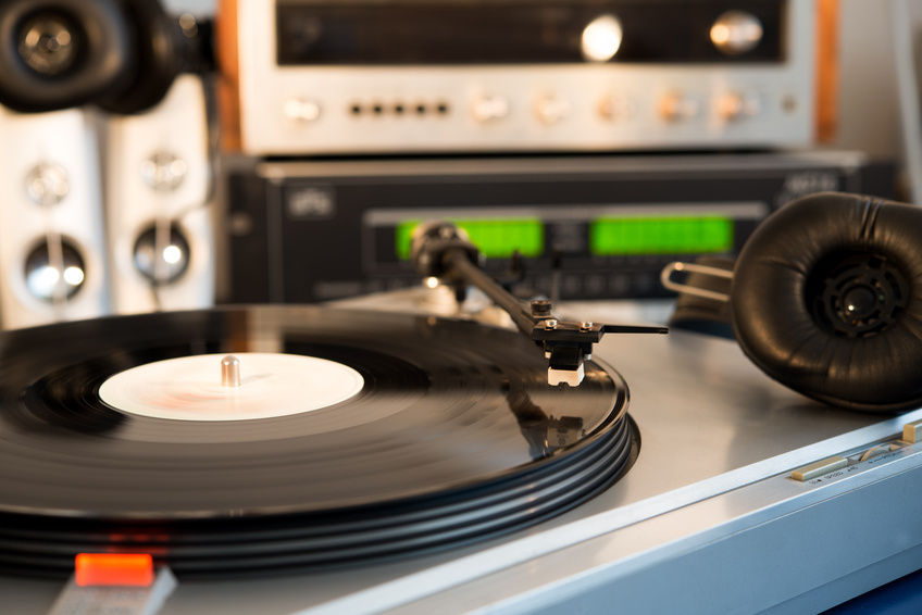 Used equipment    We offer a varied selection of refurbished audio equipment. From vintage turntables to receivers, we have you covered if your looking for that retro style. Our inventory is always changing,so make sure to keep checking back if you don't see that special piece of equipment you're looking for.