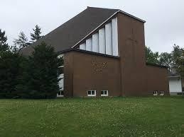 Seventh Day Adventist Church, Grandame Street, Fredericton