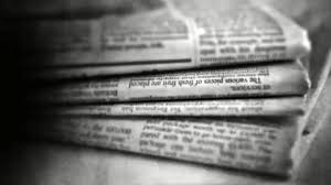 Print journalism is struggling, but good journalists continue to do good work, and often under trying conditions.