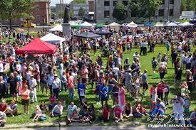 Fredericton Pride Parade 2018 Photo: mynewbrunwick.com