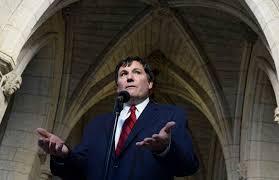 NB Liberal MP Dominic LeBlanc