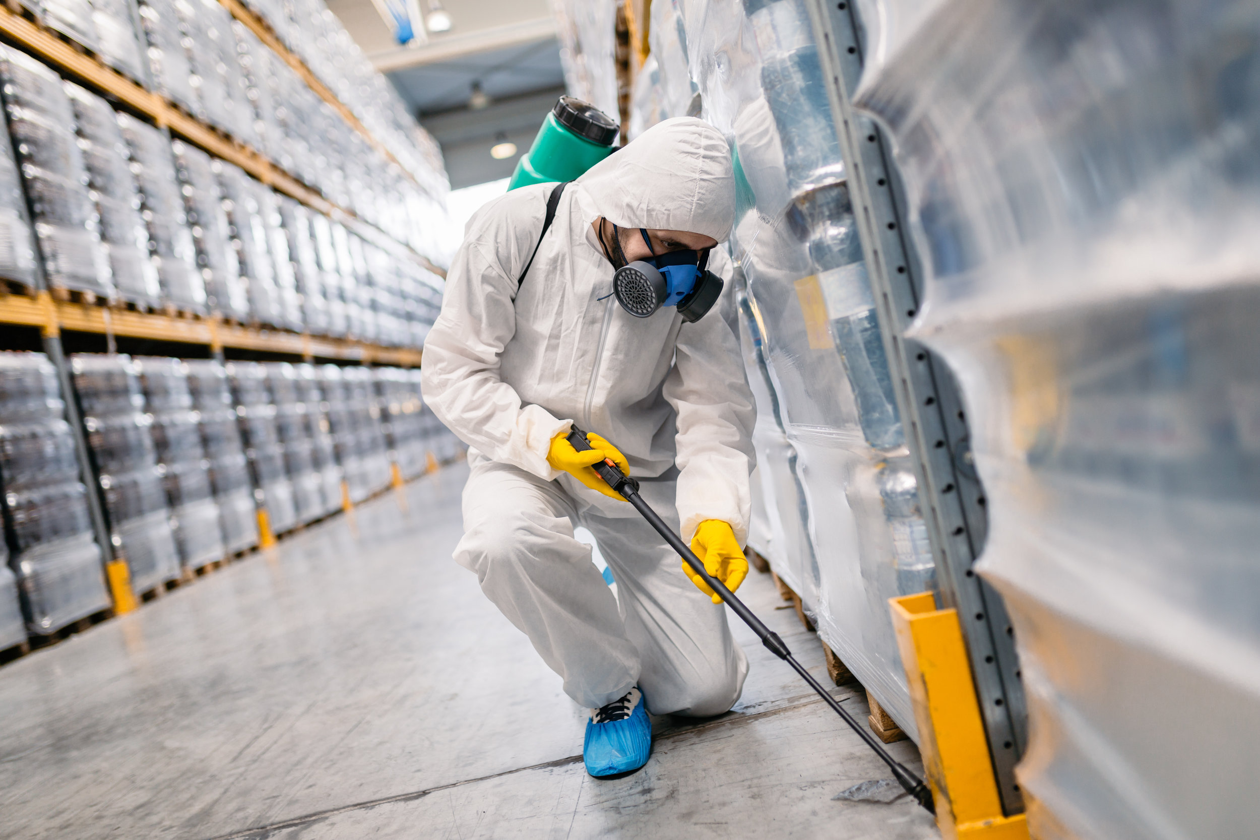 POSITIVE PEST SOLUTIONS IN specialized facilities and sensitive locations has a RAPID response team that is ready 24 hours a day 7 days a week (833) 777-4968. There are various types of specialized services including: