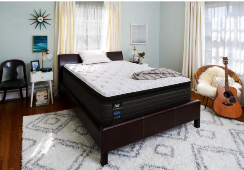 Tempur+Sealy King or Queen size mattress set