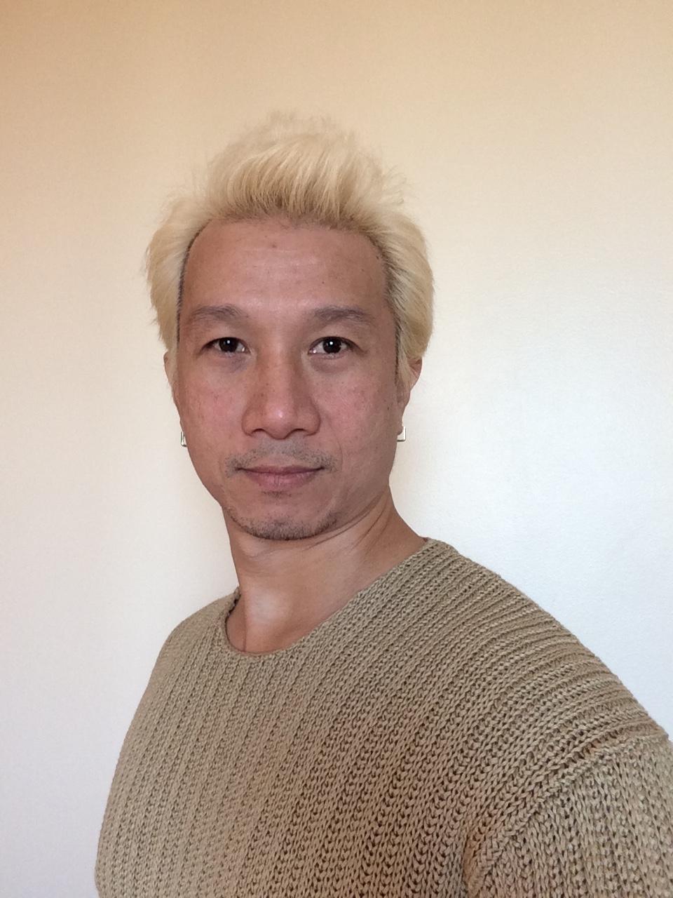 Calvin Thang
