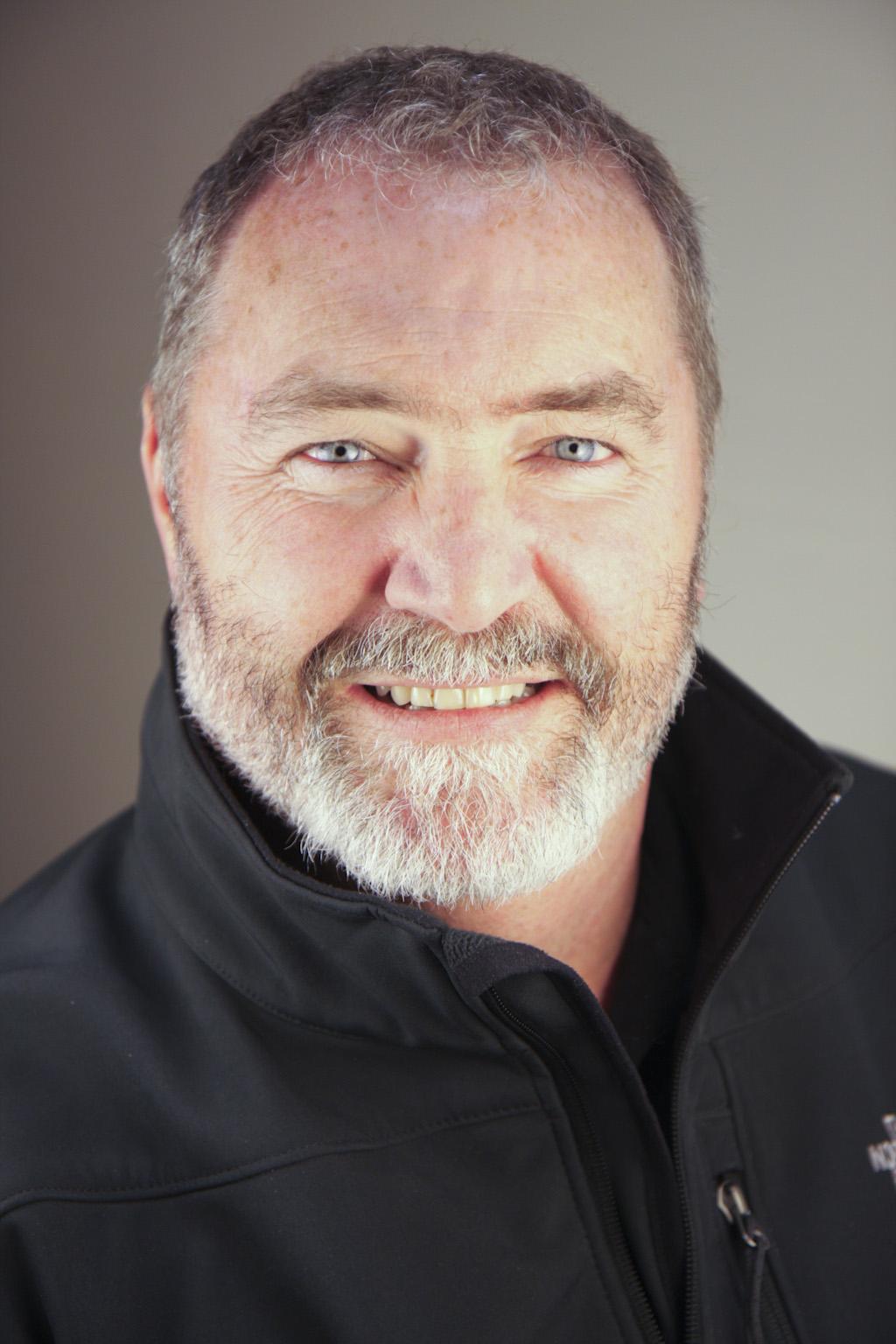 Ken Kierstead, MA