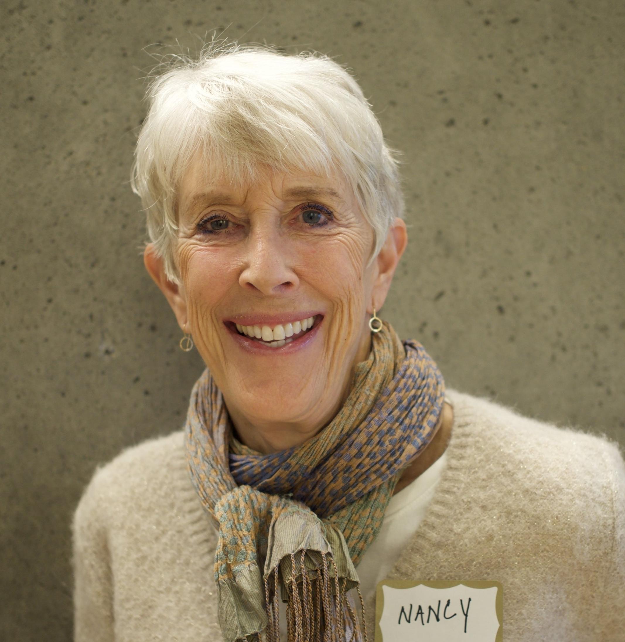 Nancy Andrews, MA