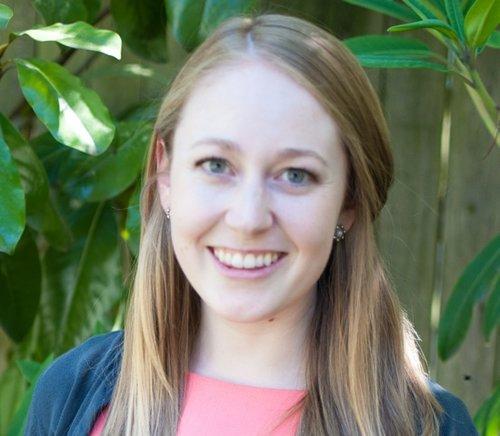 Katherine Pfizenmaier | UW