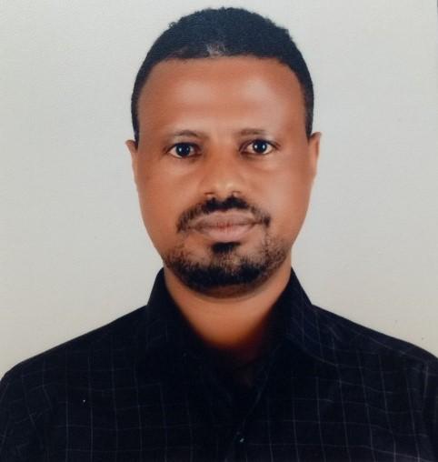 Alemayehu Shimeka | UofG
