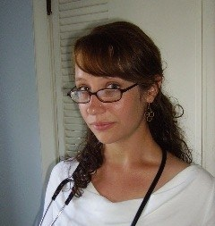 Erica Nelson | UW
