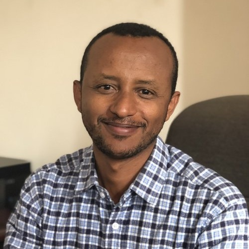 Getahun Asres Alemie, MD, MPH