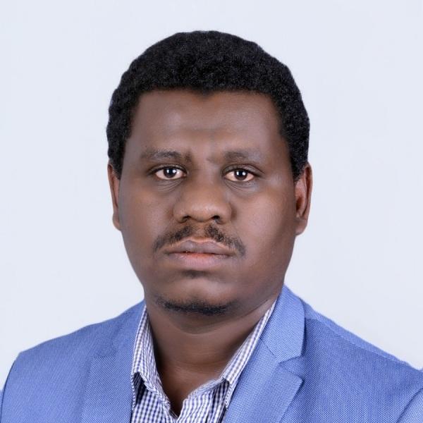 Ashenafi Tazebew, MD