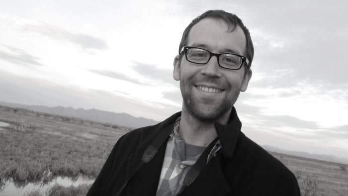 Eric Holthaus Recognizing the Human Story in Weather Sounds Good Podcast Interview