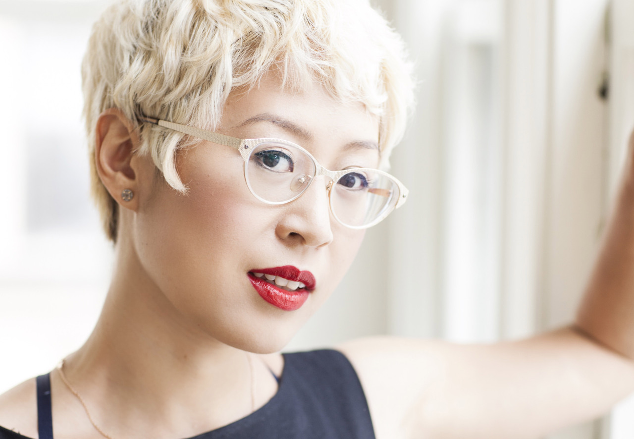 Esme Wang Living With Ambition Despite Limitation Sound Good Podcast Interview