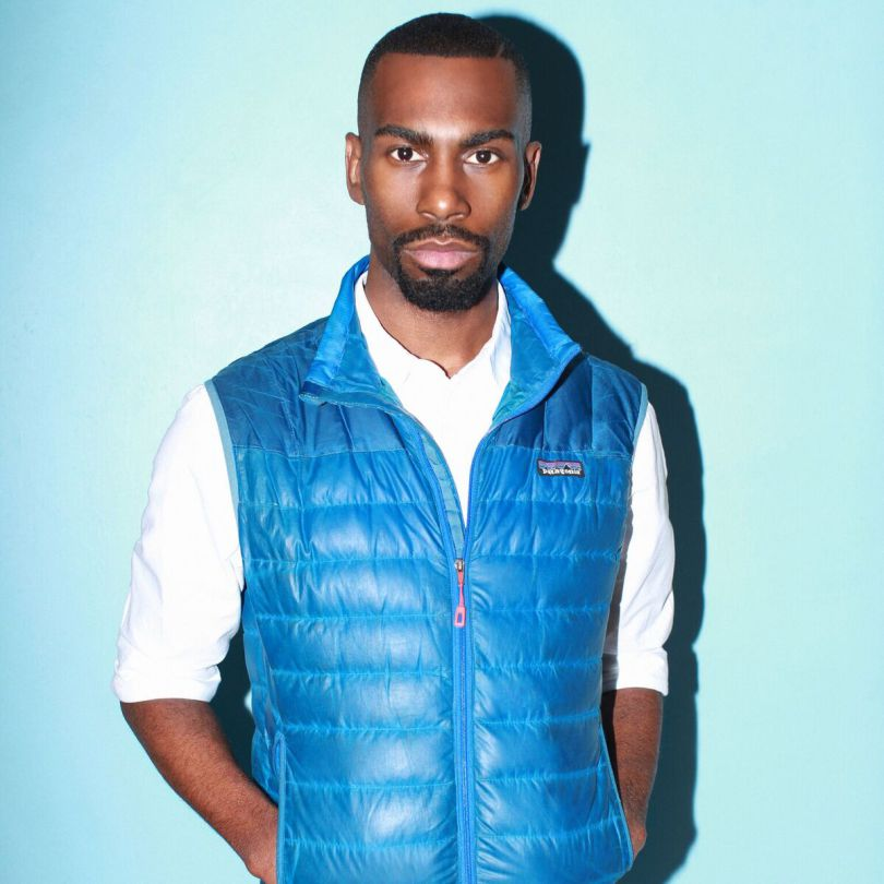 DeRay McKesson — The Case for Hope Podcast Interview with Branden Harvey on Sound Good