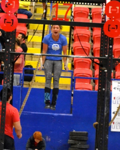 KIllRoy @ The Fittest Games 2015