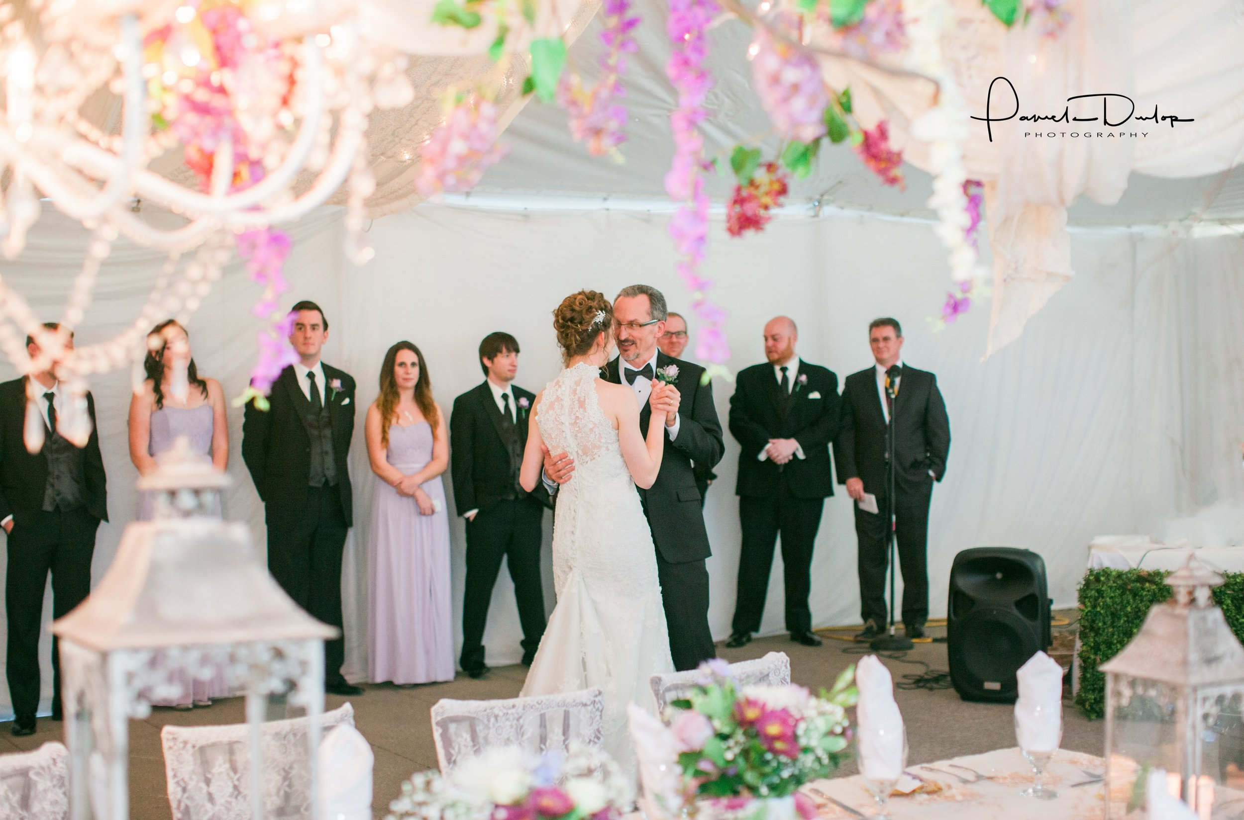 Weddings - Packages Starting at $1,000