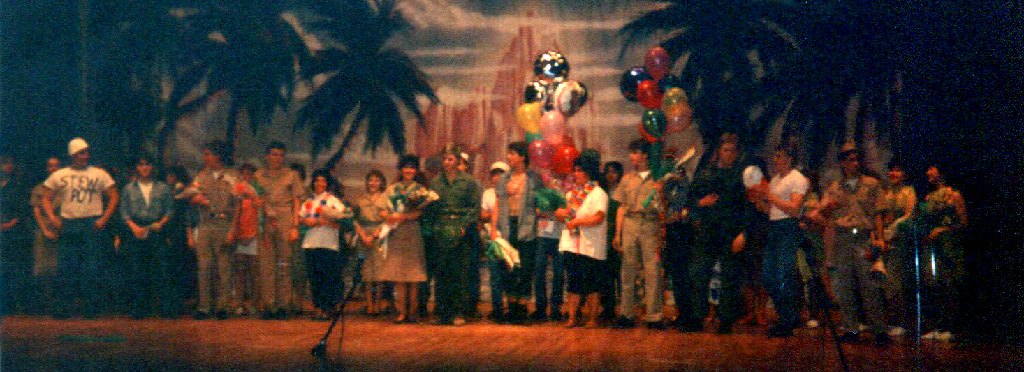 South Pacific Ensemble