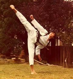Grandmaster Raymond MK Choy