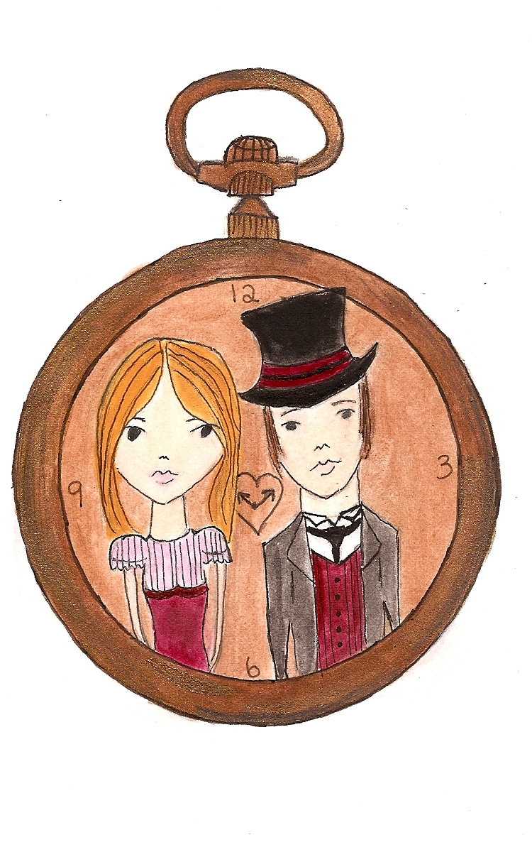 The Princess and the Pocketwatch