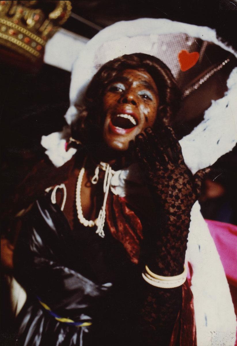 Miss Holland Park Walk (Eric Roberts), the winner in 1973  Photograph:JD Matthews
