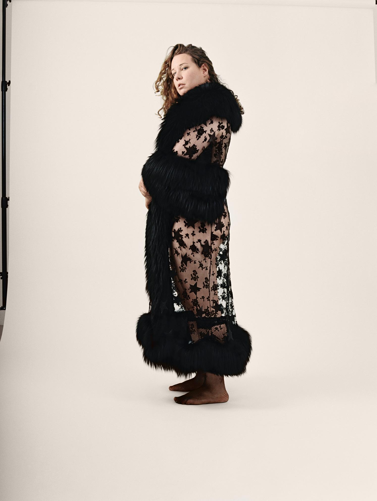 Coat — Givenchy