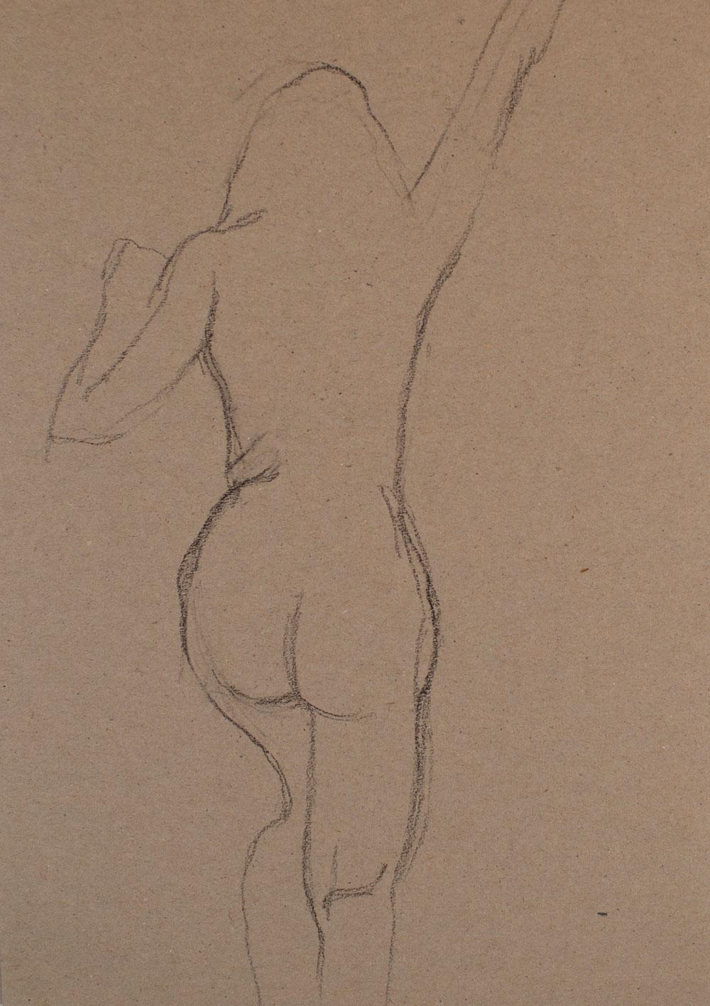 Happy Nude Dance