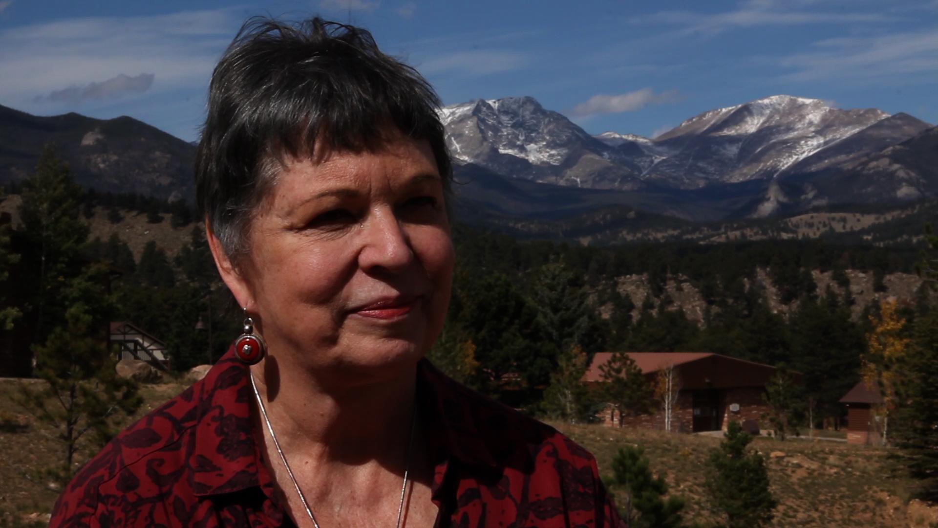 Beth Brownfield   Returned Peace Corps Volunteer Honduras