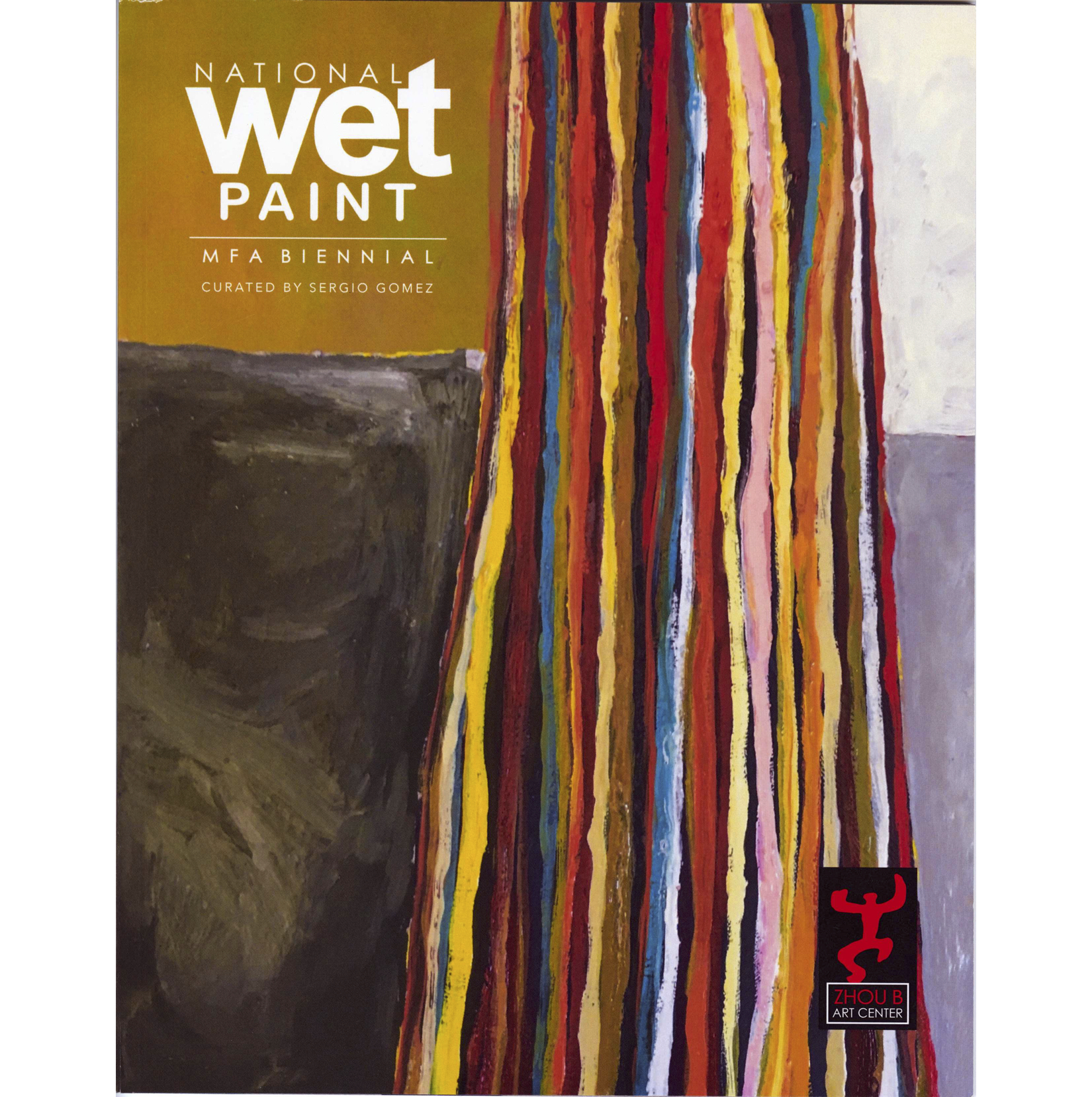 National WETPAINT MFA Biennial 2018
