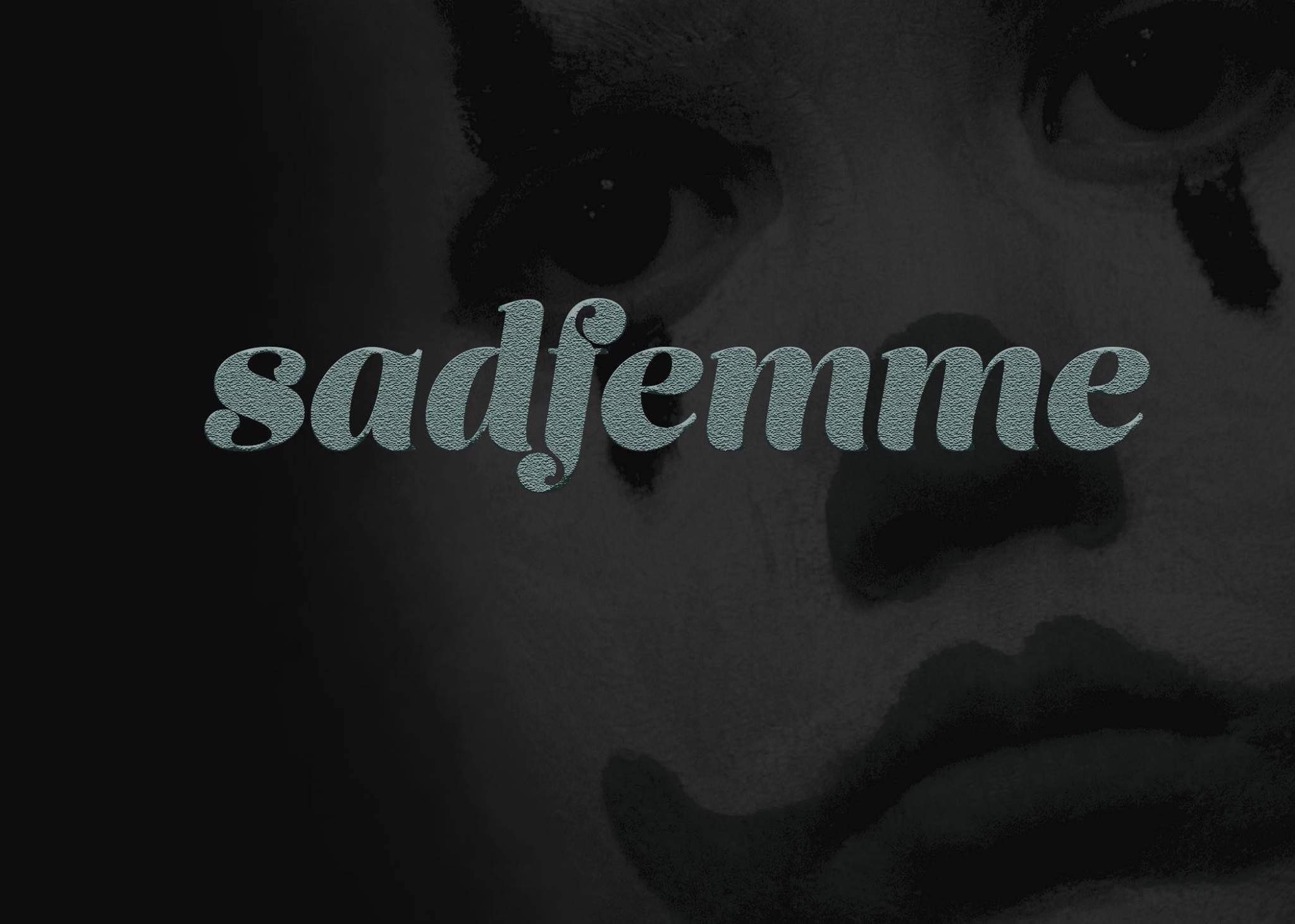 sadfemme (web series) — producer - sadfemme is a comedy web series that centers around Madison, a femme genderqueer person, and his self-destructive misadventures as he attempts to gain control of his life after ending a relationship with the man he believes to be his soulmate. It's a dark comedy that explores millennial life in New York City through the eyes of someone who feels like he's consistently being kicked when he's down, and whose bad luck and bad decisions spiral to such low places that you can't help but laugh.