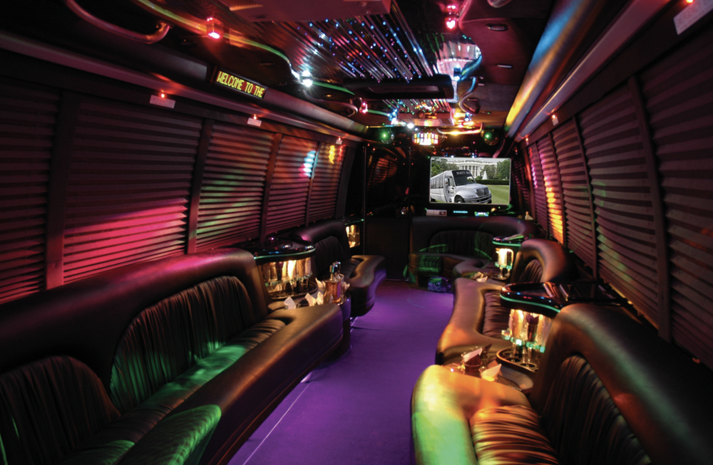 What Does It Cost To Rent A Party Bus Bookbuses Charter Bus School Bus Rental Services Nationwide