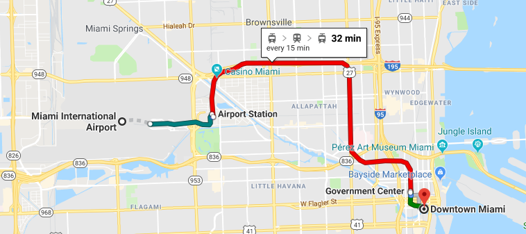 How to get from Miami Int. Airport to downtown.png