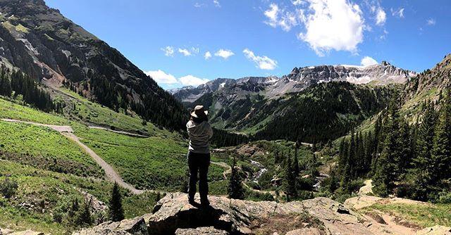 Jeep, hike, repeat. Colorado always amazes me. ❤️