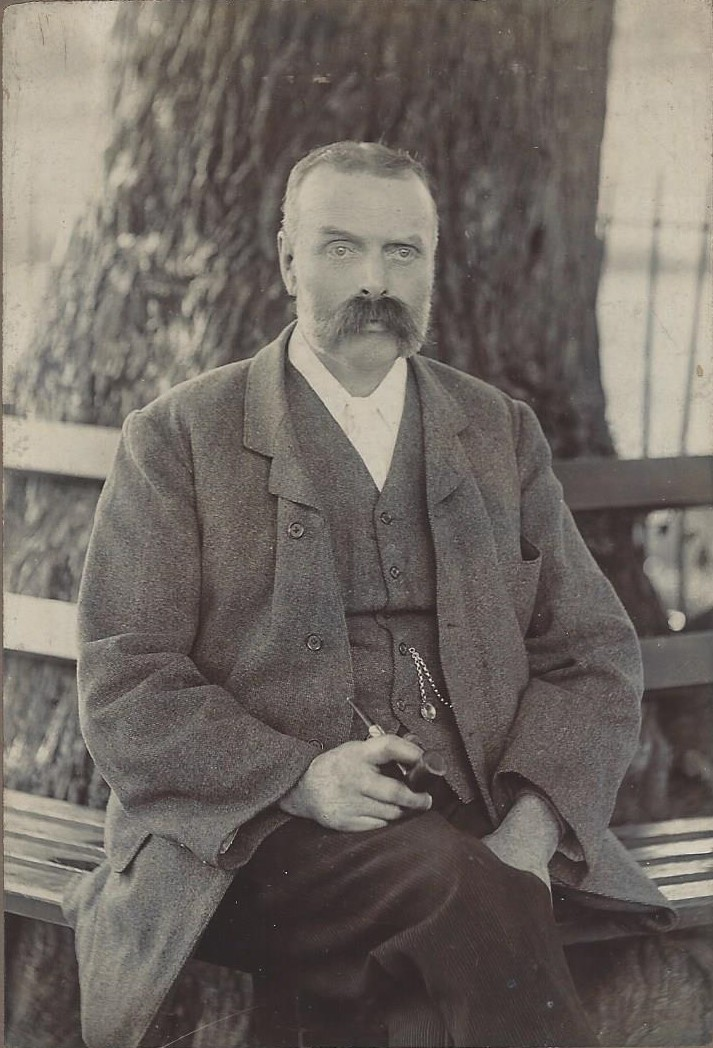 Charles James early 1900s age around 50.jpg